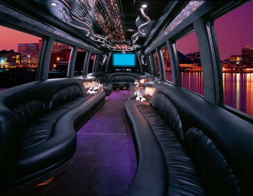 Cruise Ship Limo Service